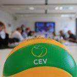CEV dará ayuda económica a los Clubes